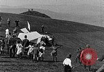 Image of Gotha biplane Germany, 1922, second 51 stock footage video 65675042528