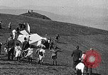 Image of Gotha biplane Germany, 1922, second 52 stock footage video 65675042528