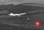 Image of aero science club monoplane Germany, 1922, second 22 stock footage video 65675042529
