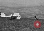 Image of aero science club monoplane Germany, 1922, second 48 stock footage video 65675042529