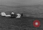 Image of aero science club monoplane Germany, 1922, second 49 stock footage video 65675042529