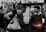 Image of Vampire plane Germany, 1922, second 22 stock footage video 65675042531