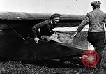 Image of Vampire plane Germany, 1922, second 25 stock footage video 65675042531