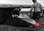 Image of Vampire plane Germany, 1922, second 26 stock footage video 65675042531