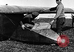Image of Vampire plane Germany, 1922, second 27 stock footage video 65675042531