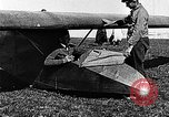 Image of Vampire plane Germany, 1922, second 28 stock footage video 65675042531
