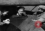 Image of Vampire plane Germany, 1922, second 30 stock footage video 65675042531
