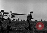 Image of Vampire plane Germany, 1922, second 34 stock footage video 65675042531