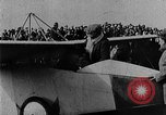 Image of Fokker sailplane Germany, 1922, second 2 stock footage video 65675042536