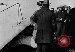 Image of Fokker sailplane Germany, 1922, second 6 stock footage video 65675042536