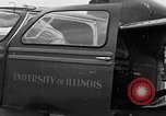 Image of Seabee aircraft Illinois United States USA, 1953, second 4 stock footage video 65675042542
