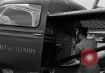 Image of Seabee aircraft Illinois United States USA, 1953, second 7 stock footage video 65675042542