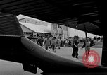Image of Seabee aircraft Illinois United States USA, 1953, second 45 stock footage video 65675042542