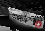 Image of Seabee aircraft Illinois United States USA, 1953, second 47 stock footage video 65675042542