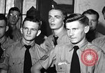 Image of Fort Harrison Richmond Virginia USA, 1953, second 17 stock footage video 65675042545