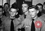 Image of Fort Harrison Richmond Virginia USA, 1953, second 18 stock footage video 65675042545