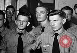 Image of Fort Harrison Richmond Virginia USA, 1953, second 19 stock footage video 65675042545