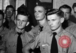 Image of Fort Harrison Richmond Virginia USA, 1953, second 21 stock footage video 65675042545