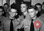 Image of Fort Harrison Richmond Virginia USA, 1953, second 22 stock footage video 65675042545