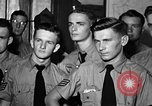 Image of Fort Harrison Richmond Virginia USA, 1953, second 23 stock footage video 65675042545