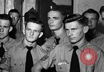 Image of Fort Harrison Richmond Virginia USA, 1953, second 24 stock footage video 65675042545