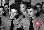Image of Fort Harrison Richmond Virginia USA, 1953, second 25 stock footage video 65675042545