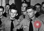 Image of Fort Harrison Richmond Virginia USA, 1953, second 27 stock footage video 65675042545