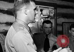 Image of Fort Harrison Richmond Virginia USA, 1953, second 32 stock footage video 65675042545