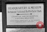 Image of Fort Harrison Richmond Virginia USA, 1953, second 53 stock footage video 65675042545