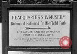 Image of Fort Harrison Richmond Virginia USA, 1953, second 54 stock footage video 65675042545