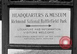 Image of Fort Harrison Richmond Virginia USA, 1953, second 57 stock footage video 65675042545