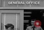 Image of Southern Biscuit Company Richmond Virginia USA, 1953, second 8 stock footage video 65675042546