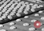Image of Southern Biscuit Company Richmond Virginia USA, 1953, second 31 stock footage video 65675042546