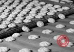 Image of Southern Biscuit Company Richmond Virginia USA, 1953, second 33 stock footage video 65675042546