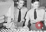 Image of Southern Biscuit Company Richmond Virginia USA, 1953, second 45 stock footage video 65675042546