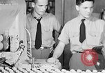 Image of Southern Biscuit Company Richmond Virginia USA, 1953, second 46 stock footage video 65675042546