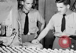 Image of Southern Biscuit Company Richmond Virginia USA, 1953, second 47 stock footage video 65675042546