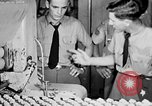 Image of Southern Biscuit Company Richmond Virginia USA, 1953, second 48 stock footage video 65675042546