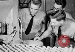 Image of Southern Biscuit Company Richmond Virginia USA, 1953, second 49 stock footage video 65675042546