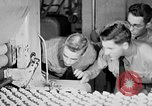 Image of Southern Biscuit Company Richmond Virginia USA, 1953, second 54 stock footage video 65675042546
