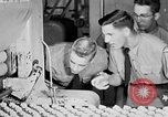 Image of Southern Biscuit Company Richmond Virginia USA, 1953, second 55 stock footage video 65675042546