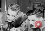 Image of Southern Biscuit Company Richmond Virginia USA, 1953, second 58 stock footage video 65675042546