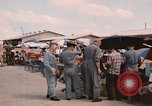 Image of United States KC-135 A Takhli Thailand, 1965, second 11 stock footage video 65675042551