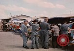 Image of United States KC-135 A Takhli Thailand, 1965, second 15 stock footage video 65675042551