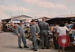 Image of United States KC-135 A Takhli Thailand, 1965, second 21 stock footage video 65675042551