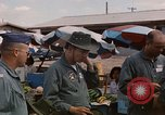 Image of United States KC-135 A Takhli Thailand, 1965, second 30 stock footage video 65675042551