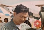 Image of United States KC-135 A Takhli Thailand, 1965, second 34 stock footage video 65675042551