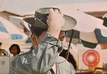 Image of United States KC-135 A Takhli Thailand, 1965, second 36 stock footage video 65675042551