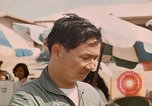 Image of United States KC-135 A Takhli Thailand, 1965, second 38 stock footage video 65675042551