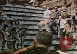 Image of United States airmen Bangkok Thailand, 1965, second 25 stock footage video 65675042553